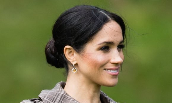 Meghan Markle Wore a $56 ASOS Maternity Dress, and It's Still in Stock