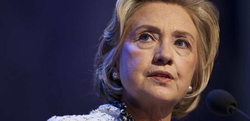 Hillary: Bill didn't abuse his power because Lewinsky 'was an adult'
