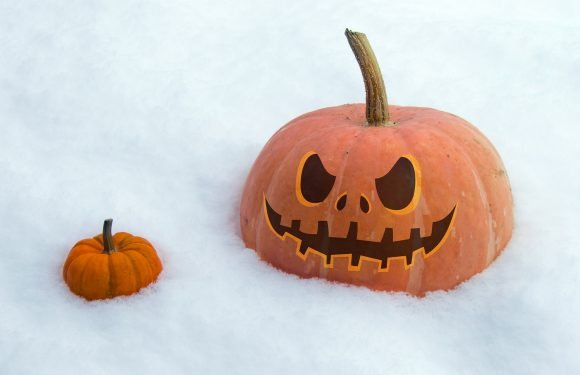 Nor'easter could haunt New York City for Halloween