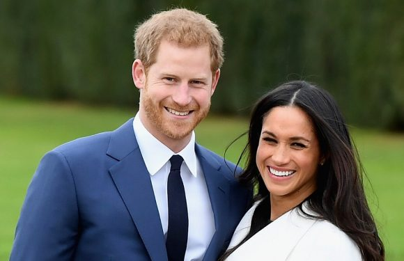 Harry and Meghan's Friend Say They 'Complement Each Other in a Very Good Way'