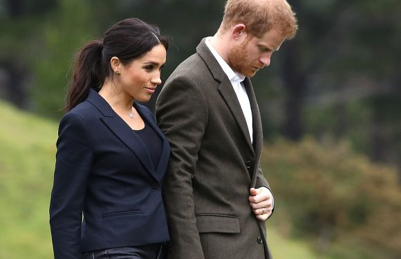 Meghan Markle Just Wore J.Crew Jeans on Royal Tour in New Zealand