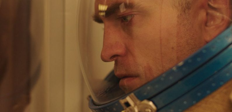 'High Life' First Trailer: Robert Pattinson Blasts Off in Claire Denis' Erotic Space Thriller — Watch