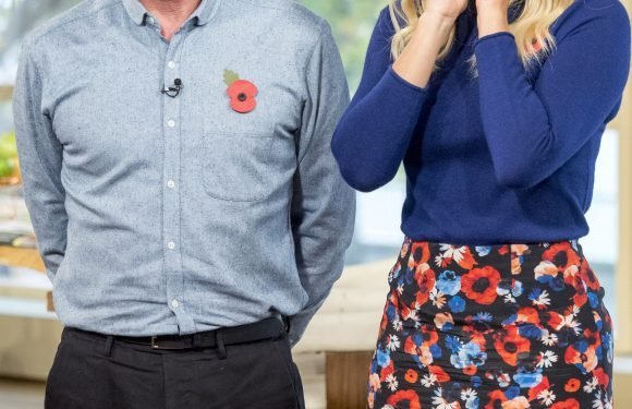 Holly Willoughby reveals this celeb advised her not to present This Morning