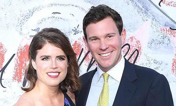 Jack Brooksbank: 5 Things To Know About Princess Eugenie's Future Husband