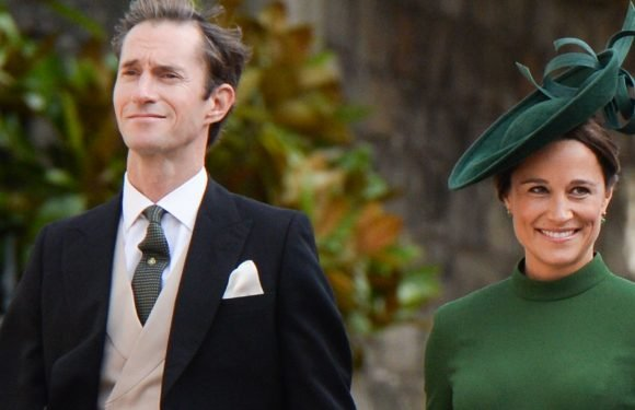Pippa Middleton Has Given Birth to a Baby Boy!!