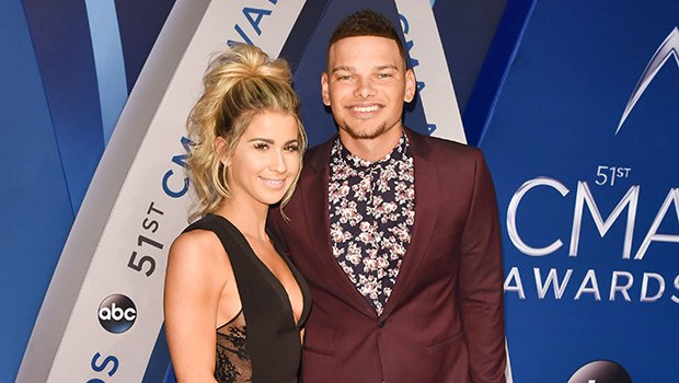 Kane Brown Is Married: Country Singer Weds Katelyn Jae Outside Nashville — See Romantic Pic