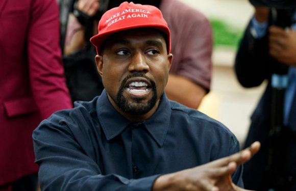 Kanye West Talk About Mental Health Canceled: 'To Have That Conversation Would Not Be Productive'