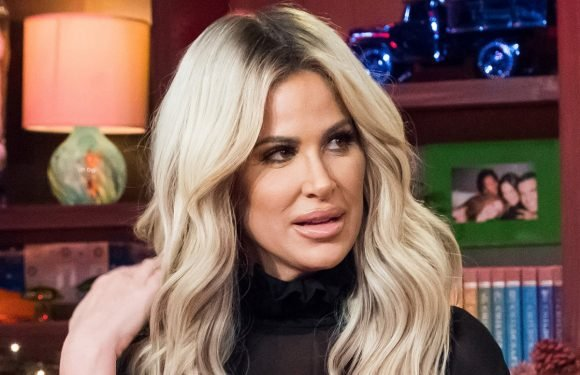 Kim's Show In Crisis Mode! Bravo Execs Warn She Needs More Drama On 'Don't Be Tardy!'