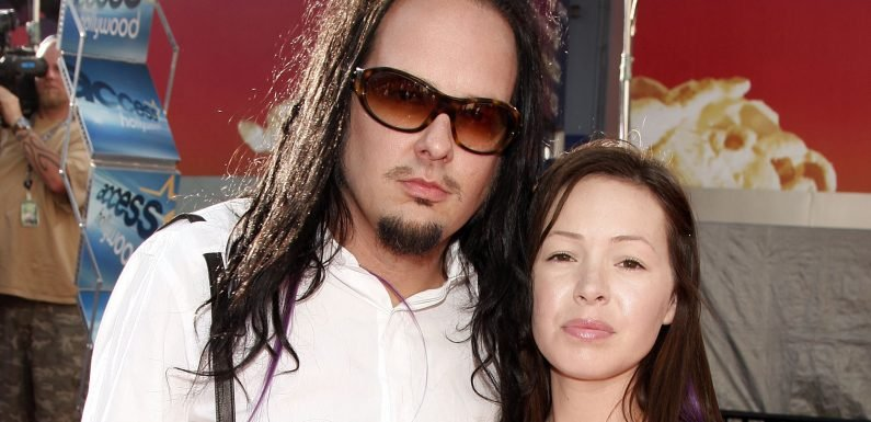 Korn singer's wife died from deadly drug cocktail