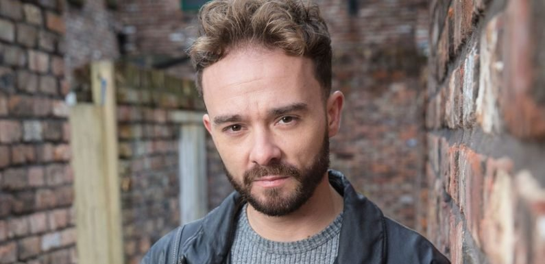 Coronation Street stars Jack P Shepherd and Shayne Ward to face off for Best Actor at the Inside Soap Awards