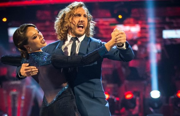 Strictly's Seann Walsh and Katya Jones will take on a Viennese waltz in Halloween week as dances are revealed