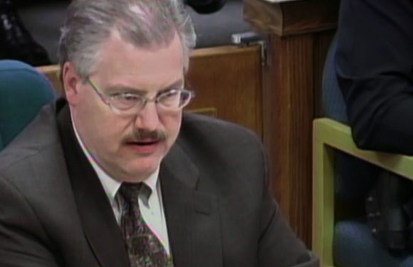 This is how Making a Murderer's Ken Kratz could actually exonerate Steven Avery