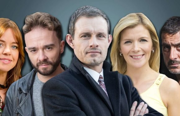 10 Coronation Street spoilers reveal what's next for Nick Tilsley after his big return