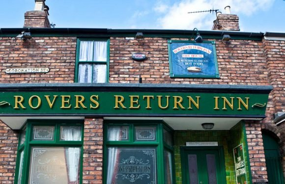 Coronation Street boss Iain MacLeod promises a huge shock in the Christmas Day episode