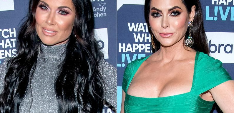 LeeAnne Locken Denies Her Fiancé Is Unfaithful as D'Andra Simmons Continues to Spread Claims