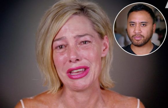 Mary Kay Letourneau Says Relationship With Vili Fualaau Wasn't 'How It's Portrayed' in the Media (Exclusive Video)