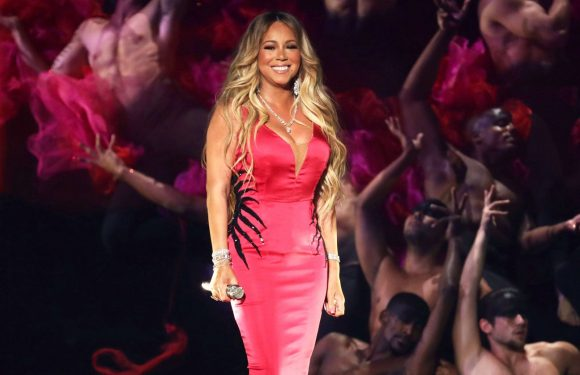 Hear Mariah Carey Tap Ty Dolla $ign, Skrillex for New Song 'The Distance'