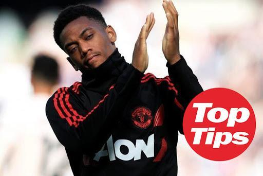 Manchester United vs Newcastle: Betting tips and odds – Anthony Martial to rediscover goal-scoring form