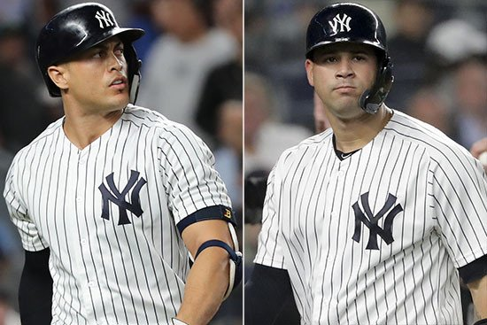 Why Yankees' offensive style won't get offseason overhaul