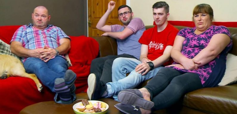 When is Gogglebox on Channel 4 tonight, who are all the families and why did Chris Butland-Steed leave the show?