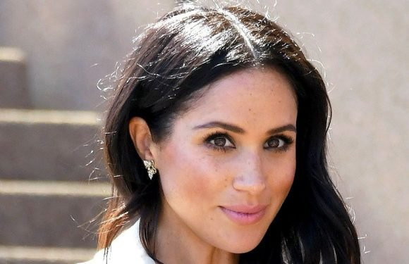 'Get Tressed With Us' Podcast: Duchess Meghan's NewPregnancy Hair Routine