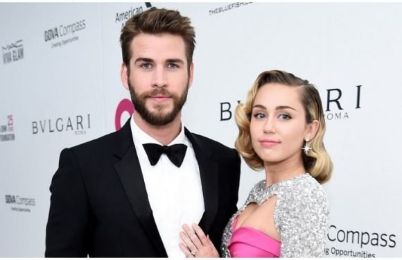 Miley Cyrus Plans To Have A Baby With Liam Hemsworth In A Few Years, Per 'Hollywood Life'