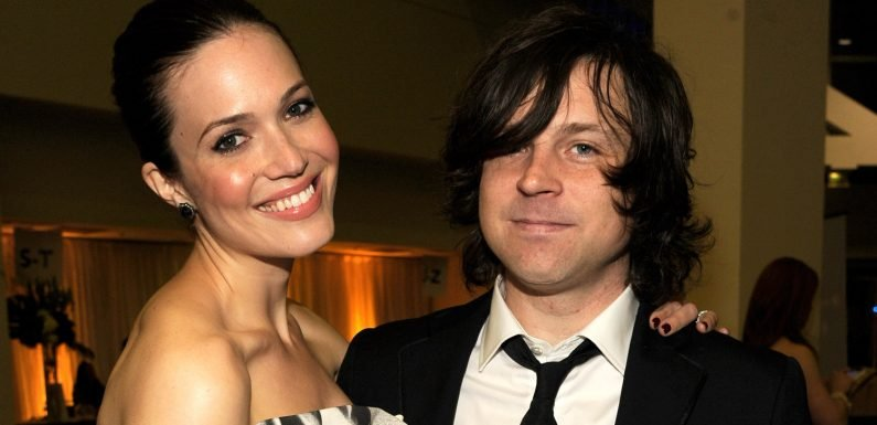 Mandy Moore Talks Divorce from Ryan Adams, He Responds