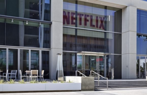 Viacom Sues Netflix for Poaching TV Production Exec