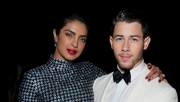 Nick Jonas & Priyanka Chopra Reportedly Getting Married NEXT Month After Getting Engaged This Summer