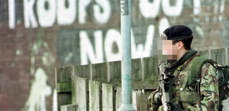 When Were The Northern Ireland Troubles What Happened In Belfast