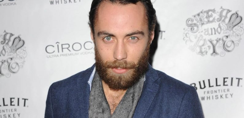 Who is James Middleton? Donna Air's ex-boyfriend and Kate and Pippa's younger brother