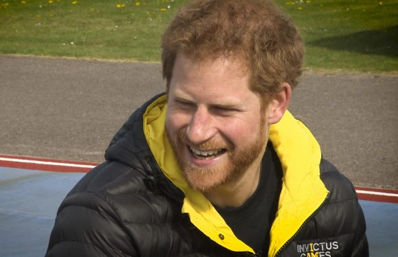 How old is Prince Harry, what's the expectant dad's Royal title and full name and how tall is he?