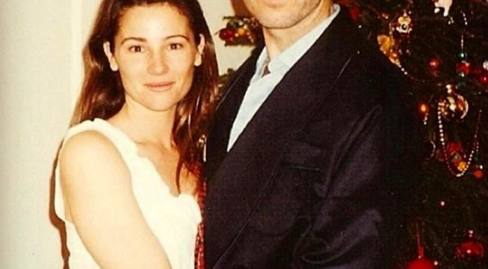 From Pierce and Keely to Tom and Rita: The Cutest Throwback Pics of Celeb Couples Who've Stood the Test of Time
