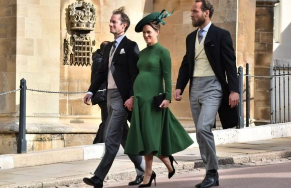 Is Pippa Middleton Royalty? And Will Her New Baby Have a Royal Title?