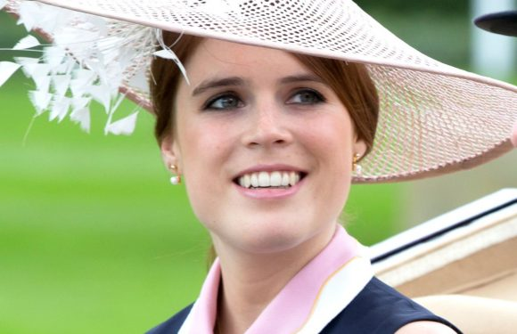 A Look Back at Princess Eugenie's Best Pre-Wedding Style Moments