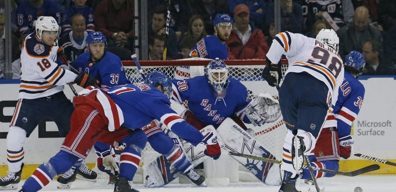 Rangers miss their chance to build on first-win momentum