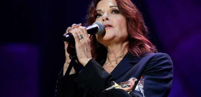 Hear Rosanne Cash's Reflective New Song 'Not Many Miles to Go'