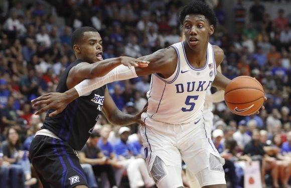 NBA will offer big money to lure top players away from NCAA