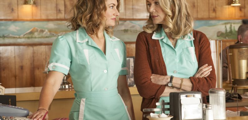 'Twin Peaks: Mädchen Amick Would Say 'Hell Yeah' to Returning for a Fourth Season
