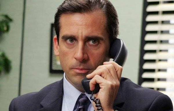 Steve Carell on Why The Office Reboot Wouldn't Work Today