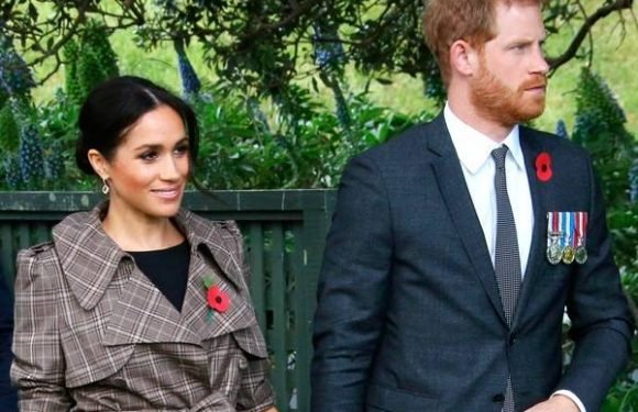 Why Meghan Markle and Prince Harry Rubbed Noses in New Zealand