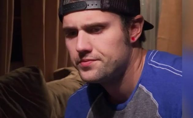 Ryan Edwards: Leaving Rehab Early to Meet His Son?