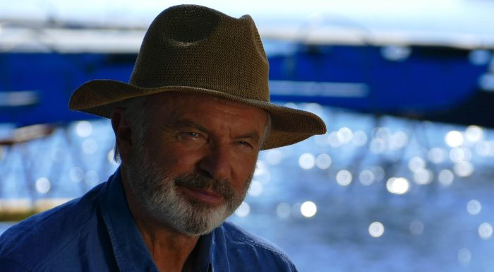 Sam Neill's Captain Cook Pacific Series Head to Ovation in the U.S. (EXCLUSIVE)