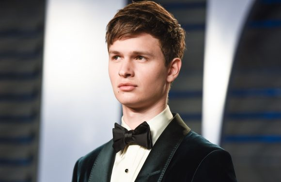 Ansel Elgort Cast as Tony in Steven Spielberg's 'West Side Story' Remake