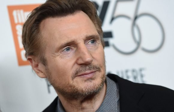 Liam Neeson Is Convinced His 'Ballad of Buster Scruggs' Horse Recognized Him