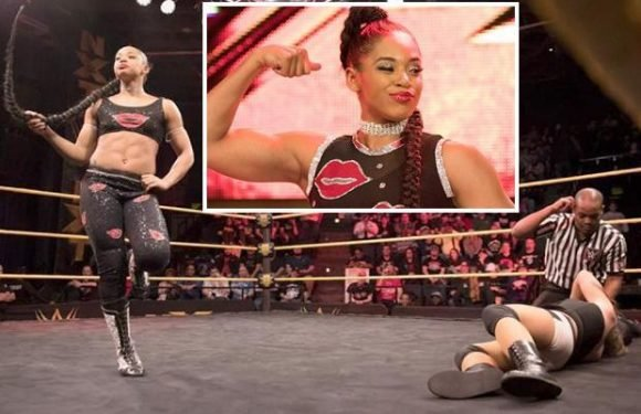WWE legend Lita says Bianca Belair has 'intangible star quality' to reach very top of wrestling business