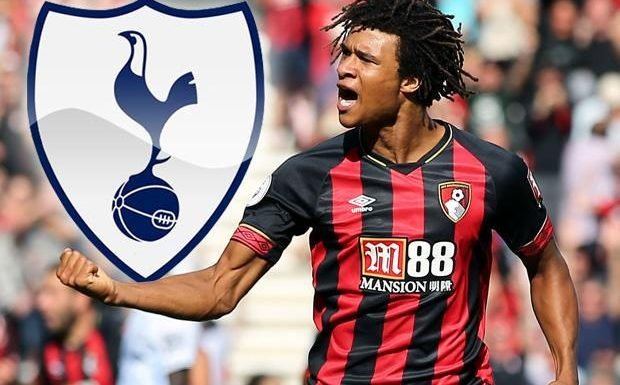 Tottenham make Bournemouth star Nathan Ake their top defensive target as they prepare for Jan Vertonghen's exit