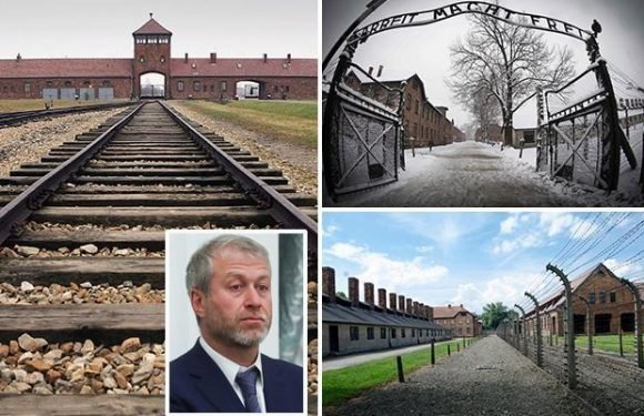 Chelsea stop bans on racist fans to start sending them on visits to experience the horrors of Auschwitz