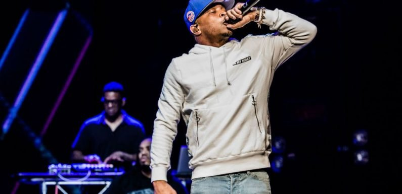 T.I. Officially Unfriends Kanye Over Trump: 'We Just Saw Mr. West's Soul on Auction'