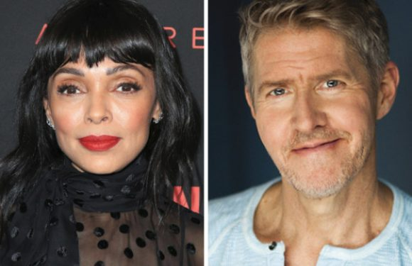 'October Faction': Tamara Taylor & J.C. MacKenzie To Lead Cast Of Netflix Sci-Fi Series